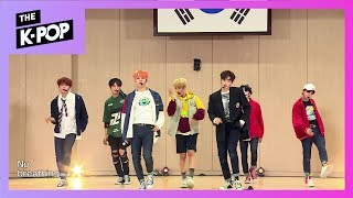 THE BOYZ, No Air [SCHOOL ATTACK 2019]