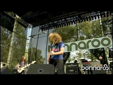 Bonnaroo Classics:  My Morning Jacket - One Big Holiday