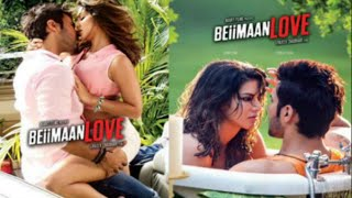 Beimaan Love Trailer Out 2016 || Sunny Leone || Rajneesh Duggal