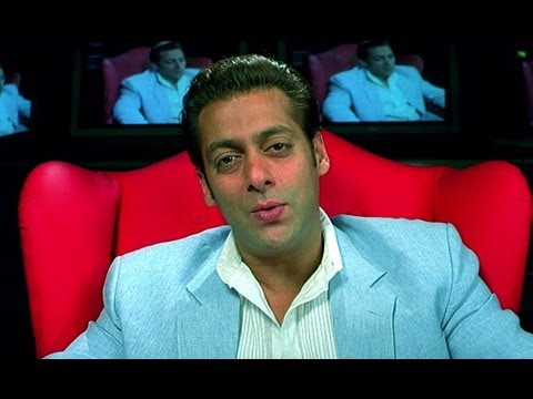 Meet The 'Love Guru' - Salman Khan - Partner