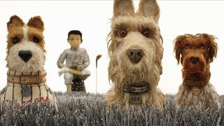 How 'Isle of Dogs' Brings Canines to Life | Anatomy of a Scene