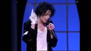 마이클 잭슨 빌리진 30주년 공연 Michael Jackson Billie Jean Live At 30th Anniversary