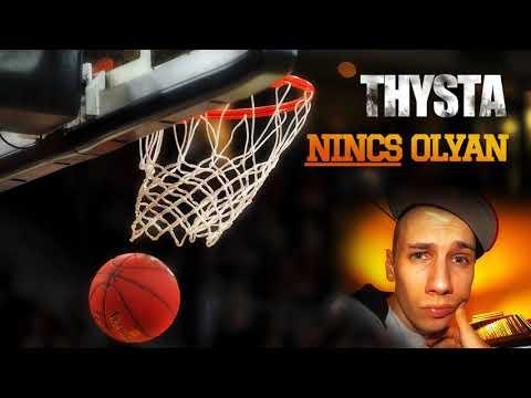 Thysta - Nincs Olyan