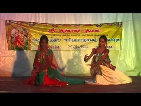 Tamil Song Makargali thingal Allava Stylish Dance Group
