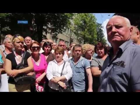 Харьковский Тракторный Завод евроинтегрировался