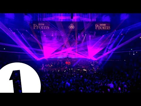 Radio 1's Ibiza Prom with Pete Tong - Act 1