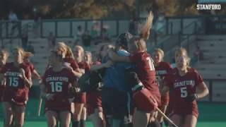 Stanford Field Hockey: Shootout vs. William and Mary
