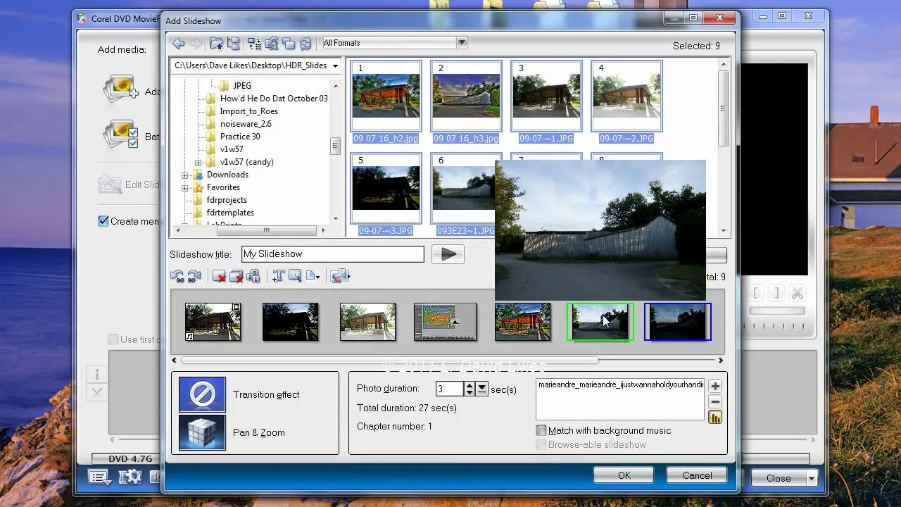 DVD Burning & Authoring Software - DVD MovieFactory Pro 7