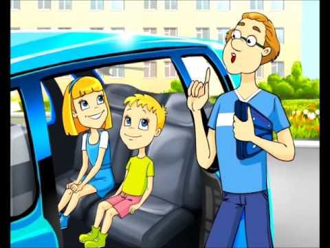 мультики про здоровый образ жизни для детей