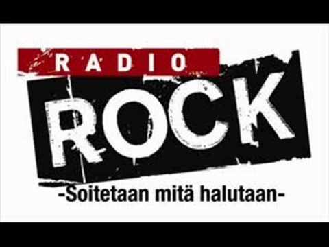 Radio Rock Avautuja- Jääkiekko