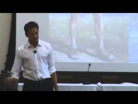 James O'Keefe MD — Cardiovascular Damage From Extreme Endurance Exercise