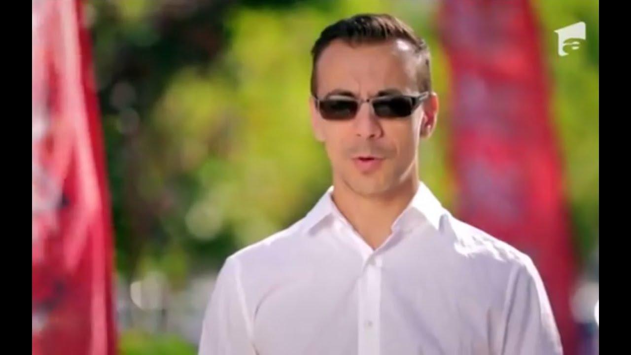 Prezentare: Hârsulescu Radu Bogdan, inginer de sunet