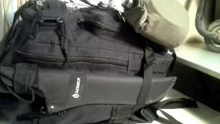 New Bug Out Bag BOB Emergency Survival Pack Guns Medical 2