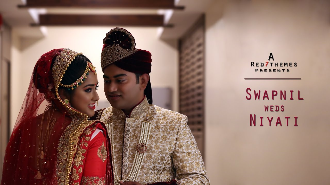 Swapnil shikha wedding