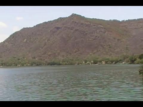 Laguna Santa María del Oro (Nayarit)