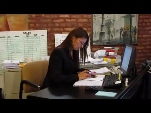 In Dialog Cu  Luminita Ispas-mortgage Broker In Chicago video