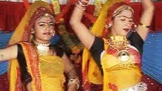 Gori Ram Runiche Chali - Top Rajasthani Hot Stage Dance - Latest Rajasthani Songs 2014