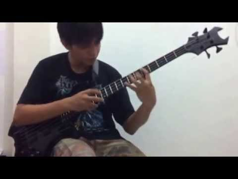 Anatomi Dosa (deadsquad Bass Cover) video