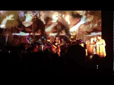 Feist - I Feel It All (Live)