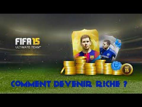 (FR) Comment devenir riche sur FUT15 #1 Kroos