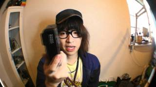 The Mijonju Show - Fujifilm Natura Black F1.9