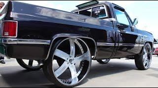 Veltboy314 - Chevy Silverado on brushed 30