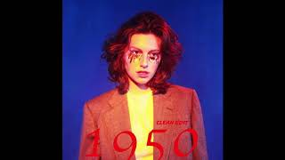 King Princess - 1950 (Clean Edit)