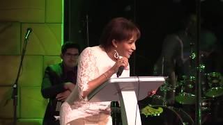 Nancy Amancio - Levántate Guerrero de Dios (El Salvador)