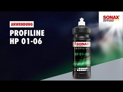 SONAX Profiline HP 01 06