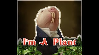 Mutant Rats That Turn Into Plants - Can We Do The Same???