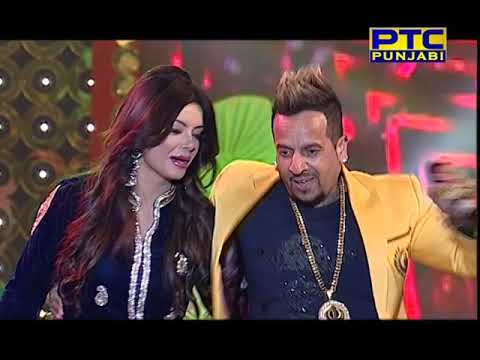 Mr. Punjab I Grand Finale I Jazzy B I Official Full Performance I PTC Punjabi
