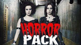 February 2018 Blu Ray Horror Pack... HOLY SHIT!!!