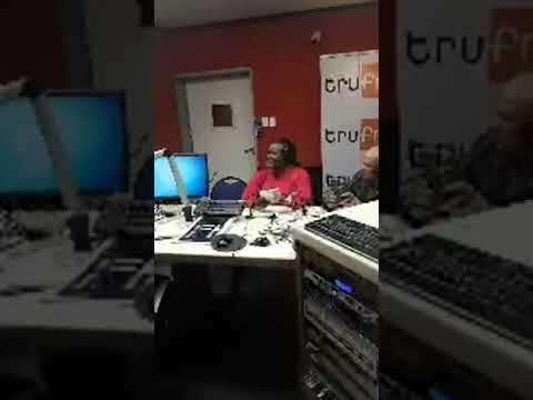 Interview Lusanda Mcinga