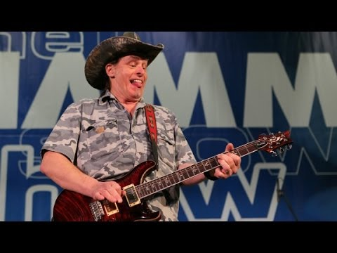 Nugent: Obama is a 'subhuman mongrel'