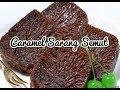 Resep Bolu Karamel Sarang Semut Kukus Lembut Dan Enak mp3