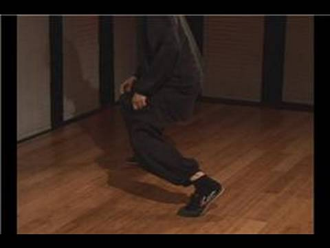 Praying Mantis Kung Fu Stances : Praying Mantis Kung Fu Ape Stance Image 1