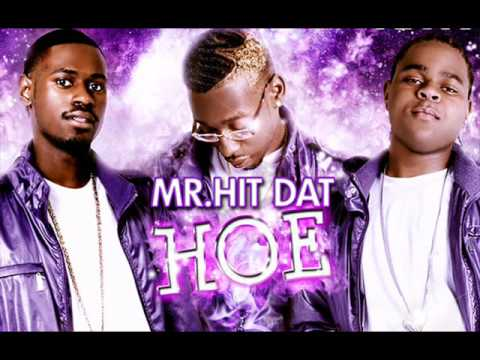 Mr. Hit Dat Hoe [instrumental] - Treal Lee & Prince Rick video