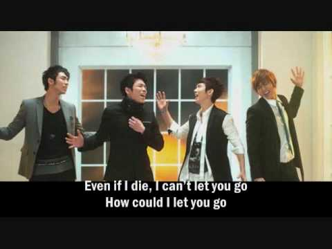 2AM - Even If I Die, I Can