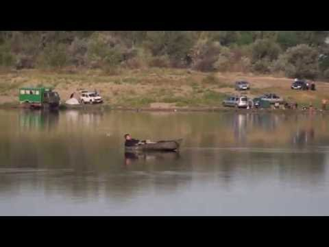 рыбалка в городе волжский