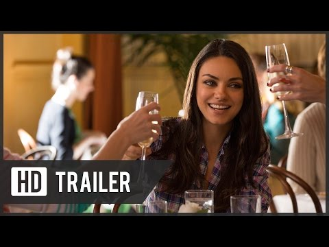Bad Moms (2016) - Official Trailer Full HD