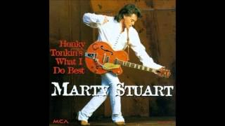 Watch Marty Stuart Country Girls video