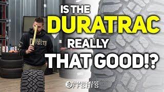 Goodyear Wrangler Duratrac || Is it THAT good?