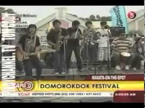 Domorokdok Festival 2011, Botolan, Zambales