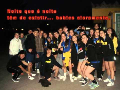 Campeonato Nacional Desporto Escolar 2013_Agrupamento Fornos de Algodres