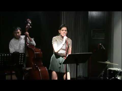 Download Monita Tahalea  Ingatlah  Mostly Jazz 201011 HD