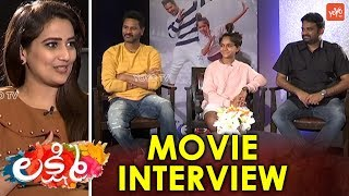 Special Interview with Lakshmi Movie Team | Prabhu Deva | Ditya Bhande | AL Vijay