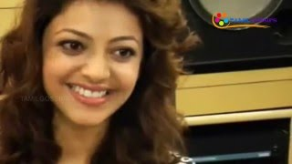 Kajal Agarwal's 10 Years Journey in Cinema