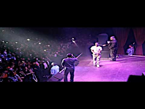 Meek Mill Brings Out Lil Snupe To Freestyle (live In Dc) video