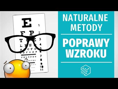 Naturalne Metody Poprawy Wzroku