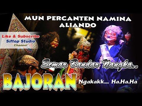 Wayang Golek Bobodoran CEPOT Ngalucu Jeung Dawala Vs BUTA Torek